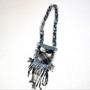 "Handbags - OAK FU Coachella ""Grunge"" Purse"